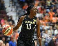 WNBA Connecticut Sun 101 vs. Las Vegas Aces 65 (19)