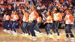WNBA Connecticut Sun 101 vs. Las Vegas Aces 65 (21)
