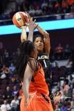 WNBA Connecticut Sun 101 vs. Las Vegas Aces 65 (24)