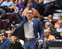 WNBA Connecticut Sun 101 vs. Las Vegas Aces 65 (30)