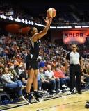 WNBA Connecticut Sun 101 vs. Las Vegas Aces 65 (31)