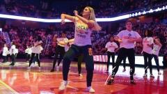 WNBA Connecticut Sun 101 vs. Las Vegas Aces 65 (37)