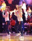 WNBA Connecticut Sun 101 vs. Las Vegas Aces 65 (38)