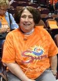 WNBA Connecticut Sun 101 vs. Las Vegas Aces 65 (4)