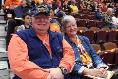 WNBA Connecticut Sun 101 vs. Las Vegas Aces 65 (5)