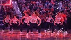 WNBA Connecticut Sun 101 vs. Las Vegas Aces 65 (52)