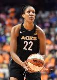 WNBA Connecticut Sun 101 vs. Las Vegas Aces 65 (59)