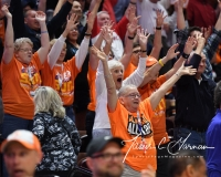 WNBA Connecticut Sun 101 vs. Las Vegas Aces 65 (65)