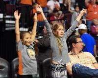 WNBA Connecticut Sun 101 vs. Las Vegas Aces 65 (66)