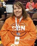 WNBA Connecticut Sun 101 vs. Las Vegas Aces 65 (7)