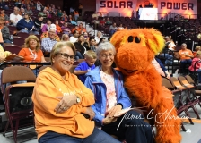 WNBA Connecticut Sun 101 vs. Las Vegas Aces 65 (8)