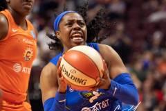 WNBA-Connecticut-Sun-102-vs.-Dallas-Wings-72-50