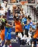 WNBA Connecticut Sun 107 vs Dallas Wings 74 (19)