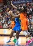 WNBA Connecticut Sun 107 vs Dallas Wings 74 (32)