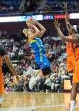WNBA Connecticut Sun 107 vs Dallas Wings 74 (37)