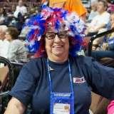 WNBA Connecticut Sun 107 vs Dallas Wings 74 (4)
