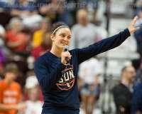 WNBA Connecticut Sun 107 vs Dallas Wings 74 (9)