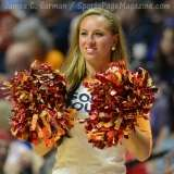 WNBA Connecticut Sun Solar Power Dance Team (101)