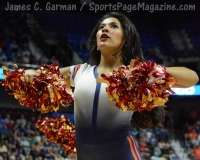 WNBA Connecticut Sun Solar Power Dance Team (107)