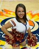WNBA Connecticut Sun Solar Power Dance Team (11)
