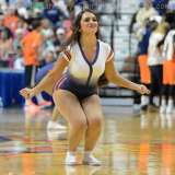 WNBA Connecticut Sun Solar Power Dance Team (119)