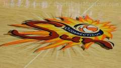 WNBA Connecticut Sun Solar Power Dance Team (2)