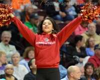 WNBA Connecticut Sun Solar Power Dance Team (24)