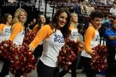 WNBA Connecticut Sun Solar Power Dance Team (27)