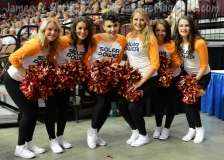 WNBA Connecticut Sun Solar Power Dance Team (28)