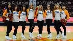 WNBA Connecticut Sun Solar Power Dance Team (33)