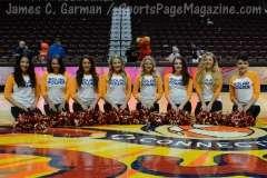 WNBA Connecticut Sun Solar Power Dance Team (34)