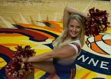 WNBA Connecticut Sun Solar Power Dance Team (7)