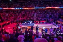 WNBA Connecticut Sun 65 vs. Seattle Storm 78 (1)
