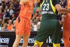 WNBA Connecticut Sun 65 vs. Seattle Storm 78 (13)