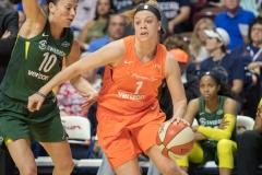 WNBA Connecticut Sun 65 vs. Seattle Storm 78 (16)