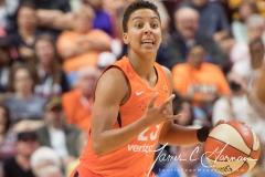 WNBA Connecticut Sun 65 vs. Seattle Storm 78 (17)