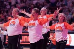 WNBA Connecticut Sun 65 vs. Seattle Storm 78 (30)