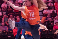 WNBA Connecticut Sun 65 vs. Seattle Storm 78 (33)