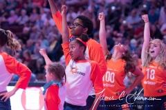 WNBA Connecticut Sun 65 vs. Seattle Storm 78 (38)