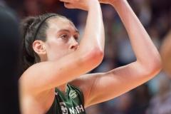 WNBA Connecticut Sun 65 vs. Seattle Storm 78 (49)