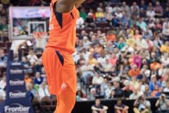 WNBA Connecticut Sun 65 vs. Seattle Storm 78 (5)