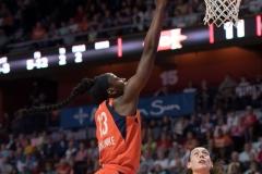 WNBA Connecticut Sun 65 vs. Seattle Storm 78 (6)