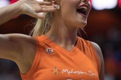 WNBA Connecticut Sun 65 vs. Seattle Storm 78 (66)