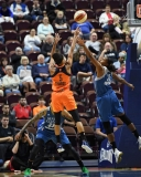 WNBA - Connecticut Sun 68 vs. Minnesota Lynx 82 (11)