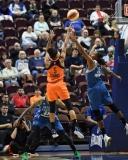 WNBA - Connecticut Sun 68 vs. Minnesota Lynx 82 (11)