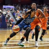 WNBA - Connecticut Sun 68 vs. Minnesota Lynx 82 (12)