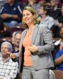 WNBA - Connecticut Sun 68 vs. Minnesota Lynx 82 (13)