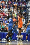 WNBA - Connecticut Sun 68 vs. Minnesota Lynx 82 (14)