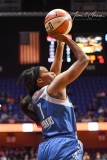 WNBA - Connecticut Sun 68 vs. Minnesota Lynx 82 (15)