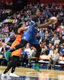 WNBA - Connecticut Sun 68 vs. Minnesota Lynx 82 (16)